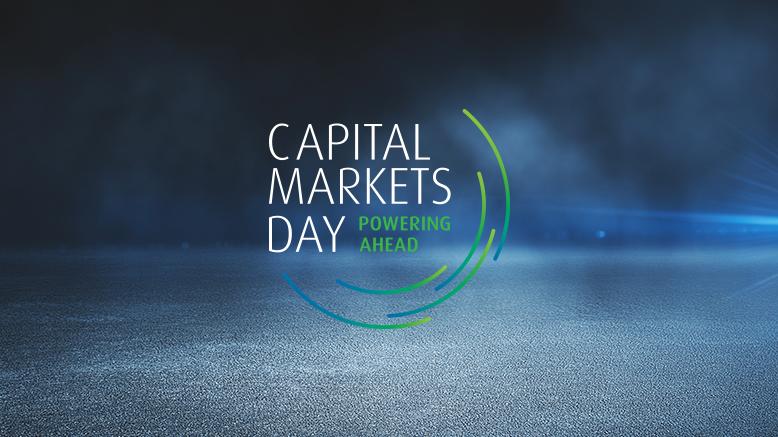 capital markets day
